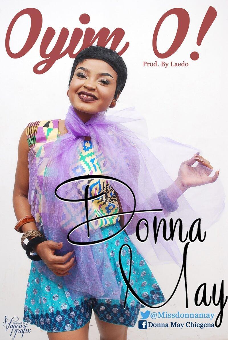 Donna May - Oyim O