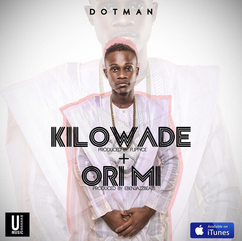 Dotman - Kilowade