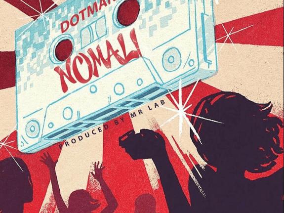 Dotman - Nomali (Prod. Mr Lab)