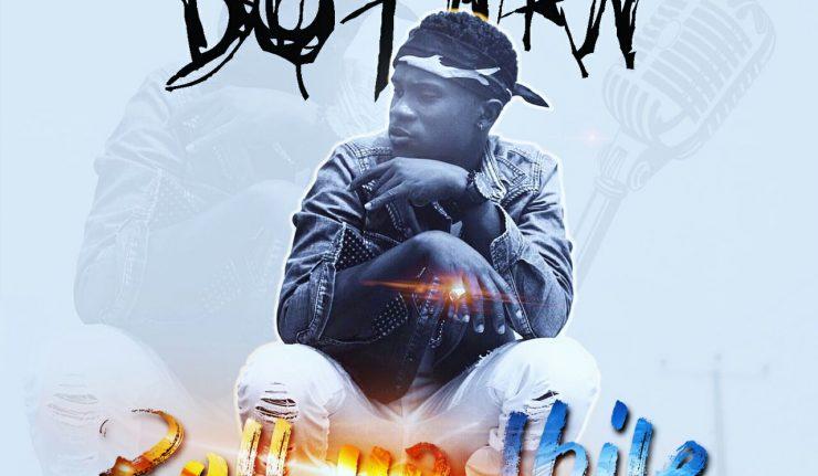 Dotman - Roll Up (Ibile Version)