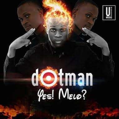 DotMan - Yes! Melo? (Prod. by Fliptyce)