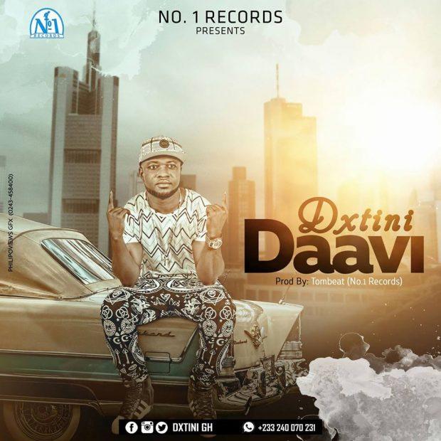 Dxtini - Daavi (Prod By Tombeatz)