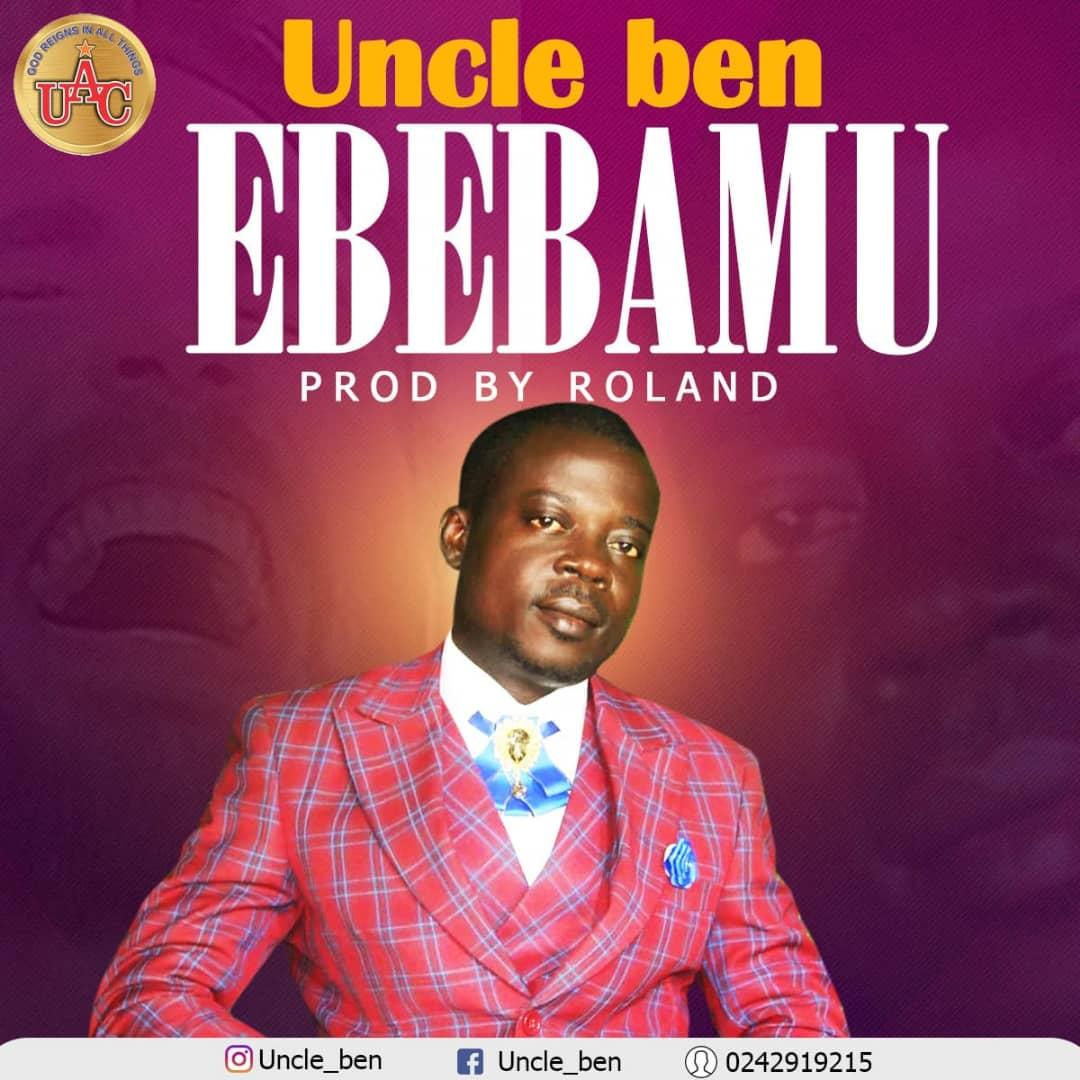 Uncle Ben - Ebebamu