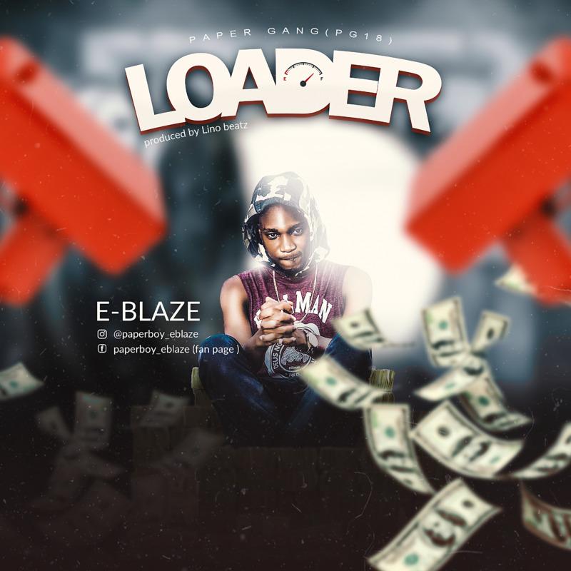 E-Blaze - Loader