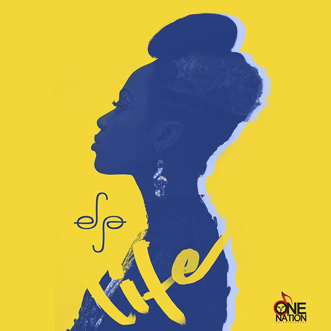 Efya - Life (Produced by Possigee & Ikon)
