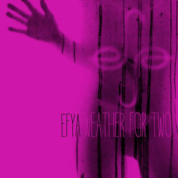 Efya - Weather for two (Prod by Savior Beatz)