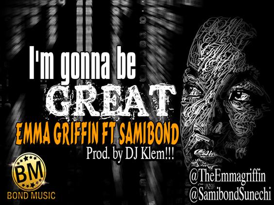 EG - I'm Gonna Be Great (Prod by Dj Klem)