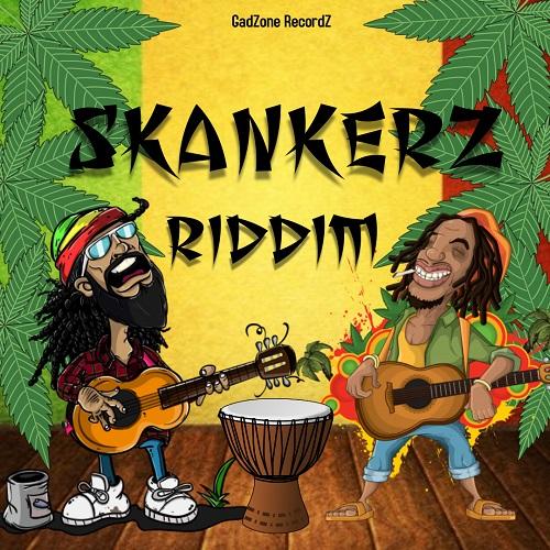Ras Moko - Ekuma Mama Zimbi (Prod by GadZone Recordz)