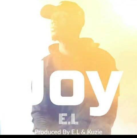 E.L - Joy (Prod. by Kuzie x E.L)