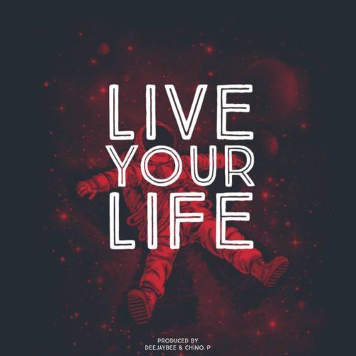 Ella - Live Your Life