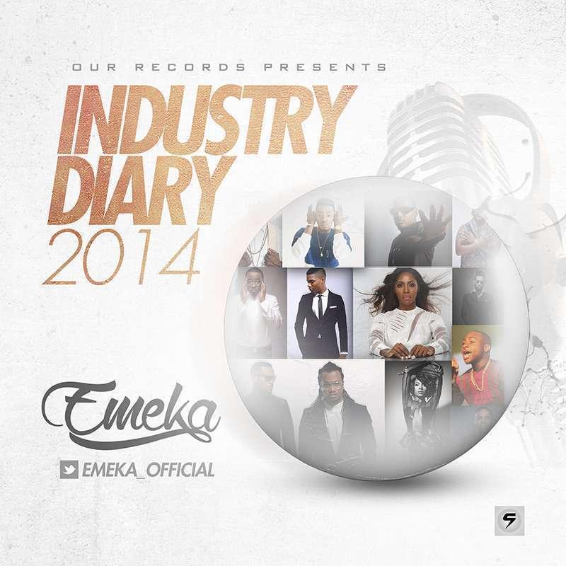 Emeka - Industry Diary 2014