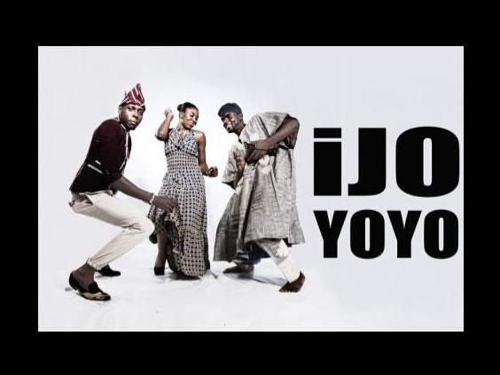 EmmyB - Ijo Yoyo