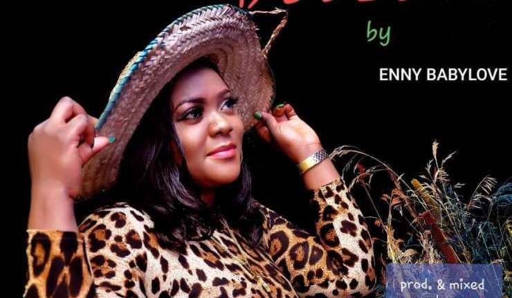 Enny Babylove - Believe (Prod. By Lahlah)