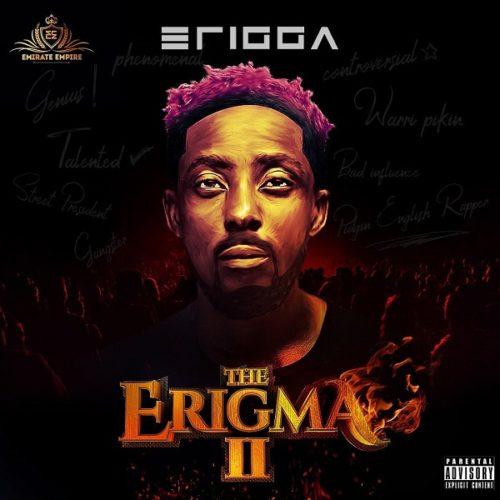 Erigga - Two Criminals Ft Zlatan