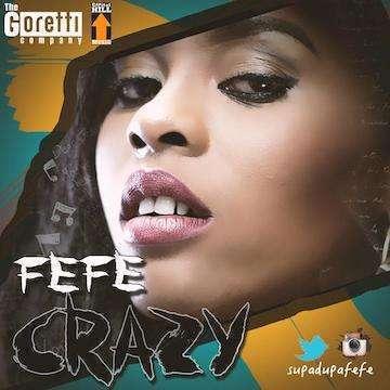 Fefe - Crazy