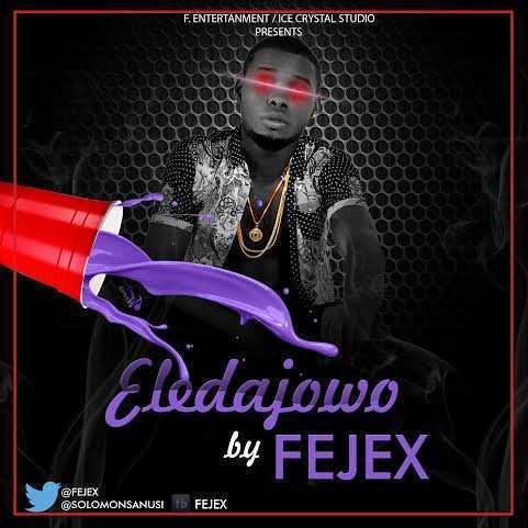 FeJex - Eleda Jowo