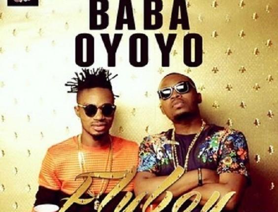 Fly Boy - Baba Oyoyo Ft Olamide (Prod. Young John)