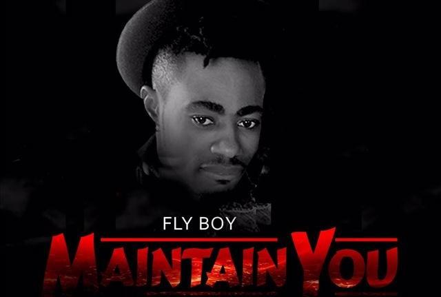 Fly Boy - Maintain You (Prod. Kenny Wonder)
