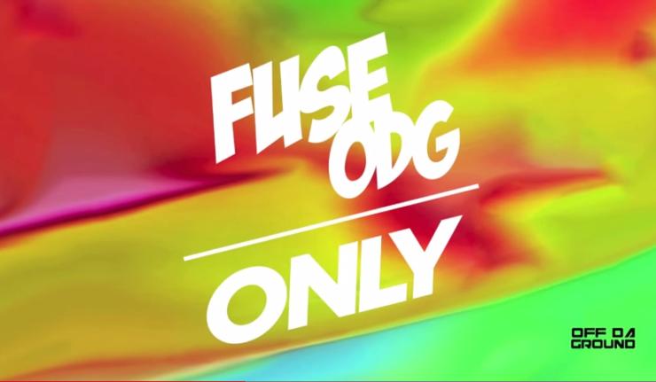 Fuse ODG - Only (Prod. Killbeatz)