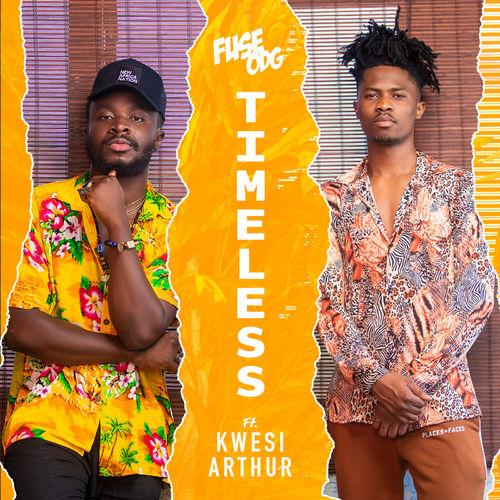 Fuse ODG - Timeless Ft Kwesi Arthur