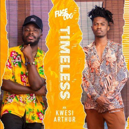 Fuse ODG - Timeless (Feat Kwesi Arthur)