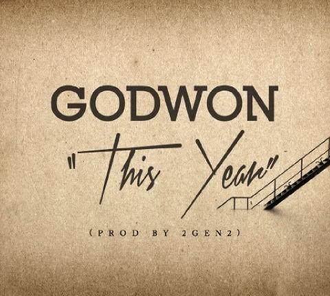 Godwon - This Year