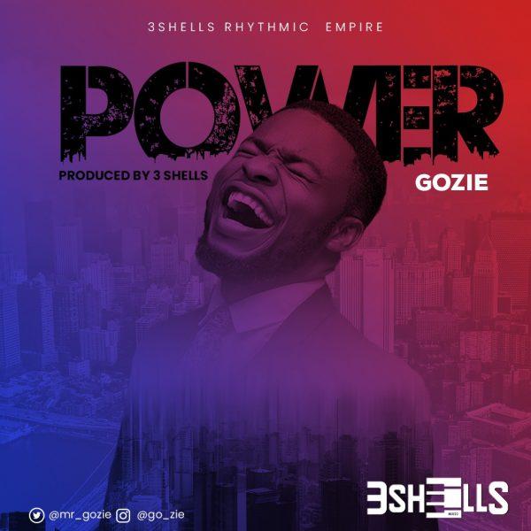 Gozie - Power