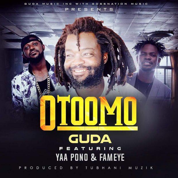 Guda - Otoomo Ft Yaa Pono & Fameye (Prod By Tubhani Musik)