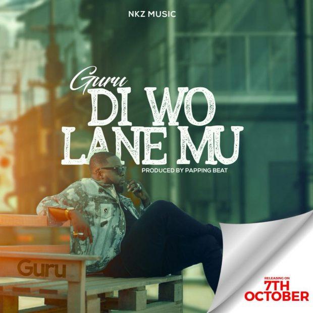 Guru - Di Wo Lane Mu (Prod. by Popping Beatz)