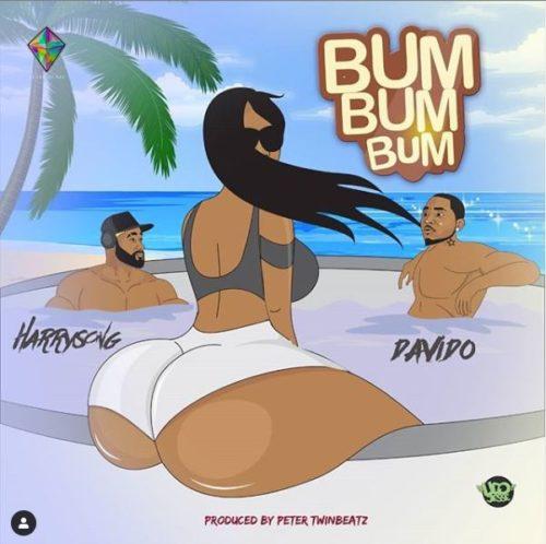 Harrysong & Davido - Bum Bum Bum