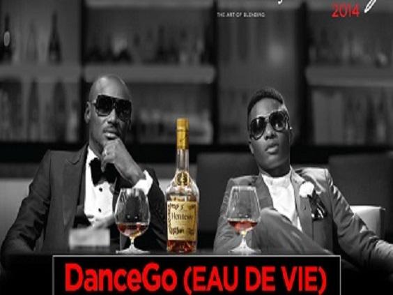 Hennessy Artistry - Dance Go (Eau de vie) Ft 2face & Wizkid
