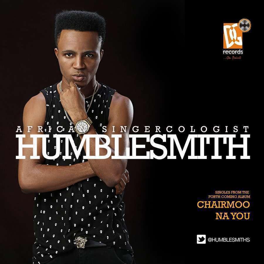 Humble Smith - Chairmoo