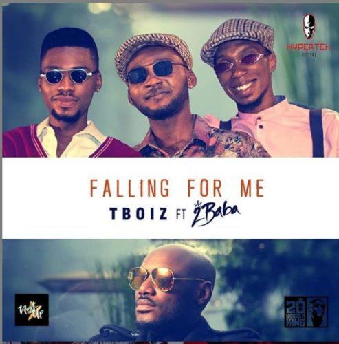 Hypertek Presents; Tboiz & 2Baba - Falling For Me