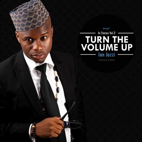 Ian Jazzi - Turn It Out Ft J.O.E.L (Prod by VicNS)