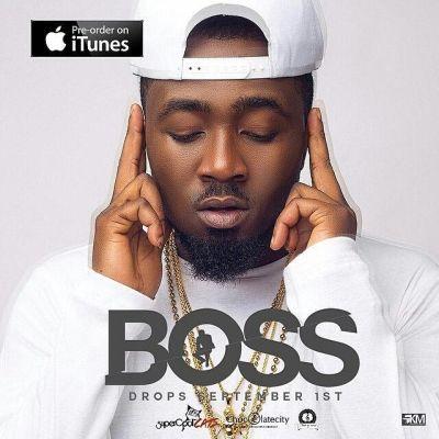 Ice Prince - Boss (Prod By TekNo)