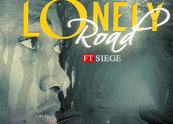 Ima'Noel - Lonely Road Ft Siege (Prod. Boi Bee)