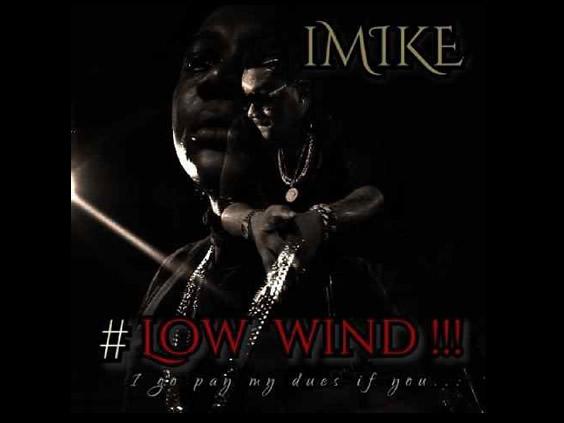 iMike - Low Wind