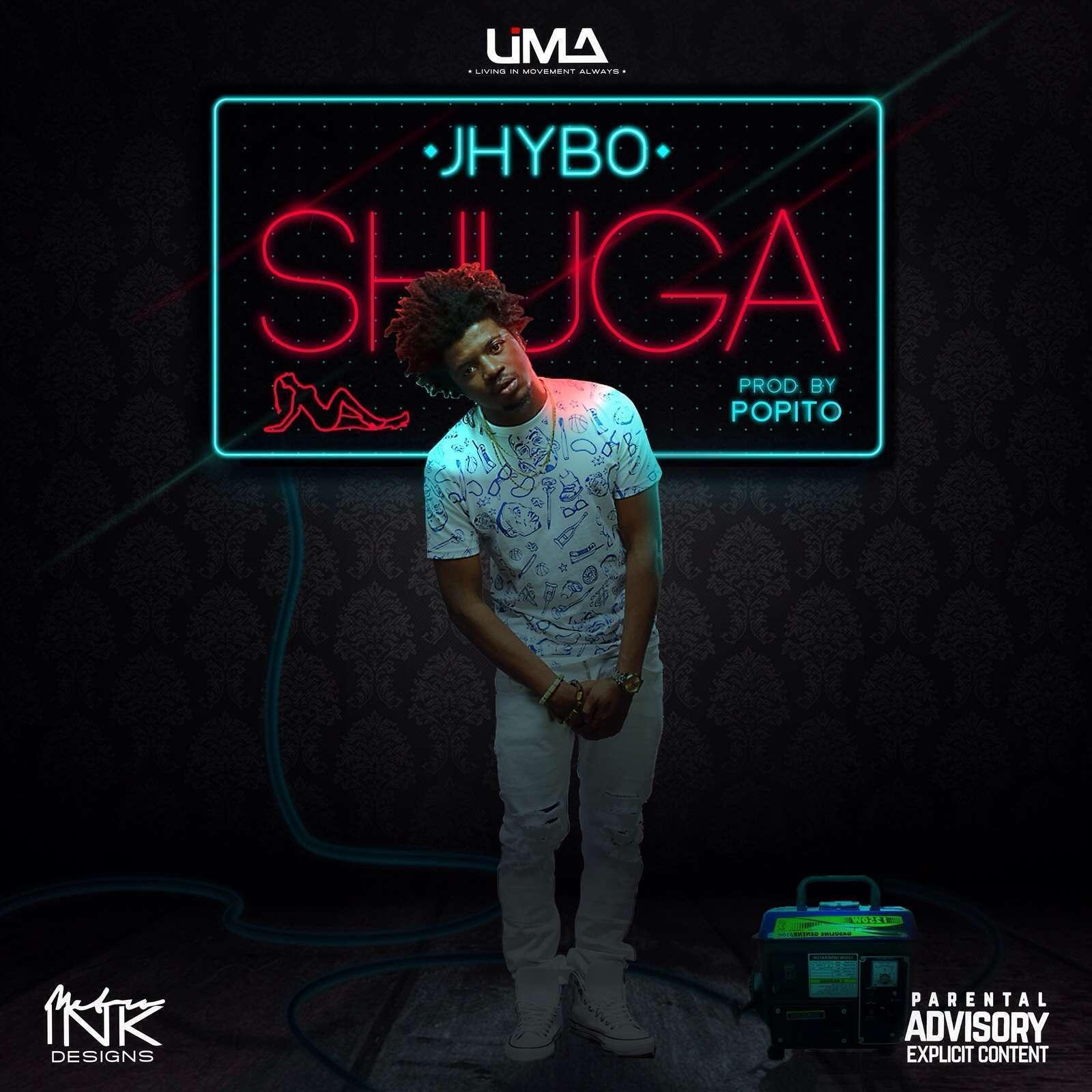 Jhybo - Shuga