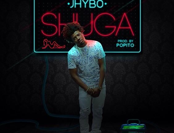 Jhybo - Shuga (Prod. Popito)