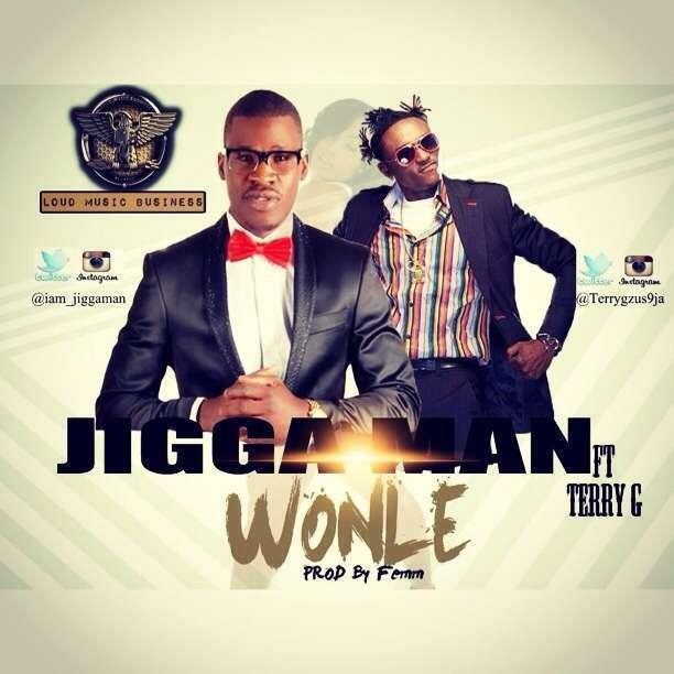 Jiggaman - Wonle Ft Terry G