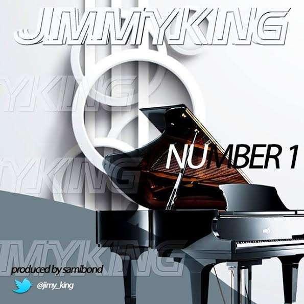 JimmyKing - Number 1 (Prod. by Samibond)