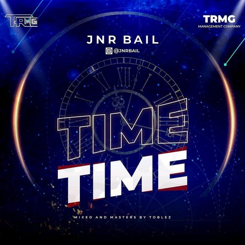 Jnr Bail - Time