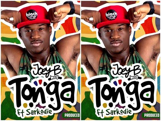 Joey B - Tonga Ft Sarkodie