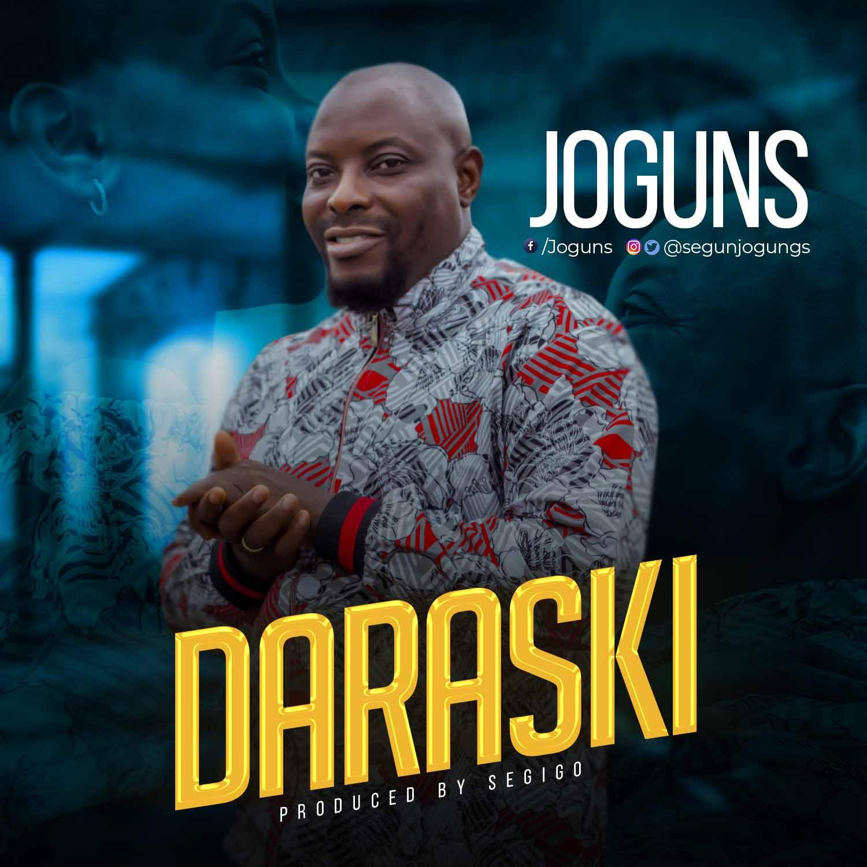 Joguns - Daraski