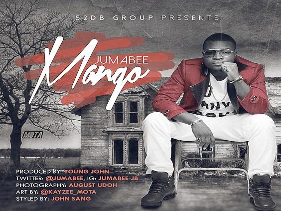 Jumabee - Mango (Prod. Young John)