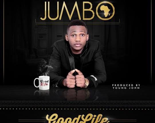 Jumbo - Good Life