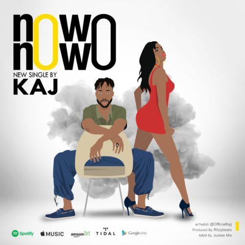 KAJ - Nowo Nowo