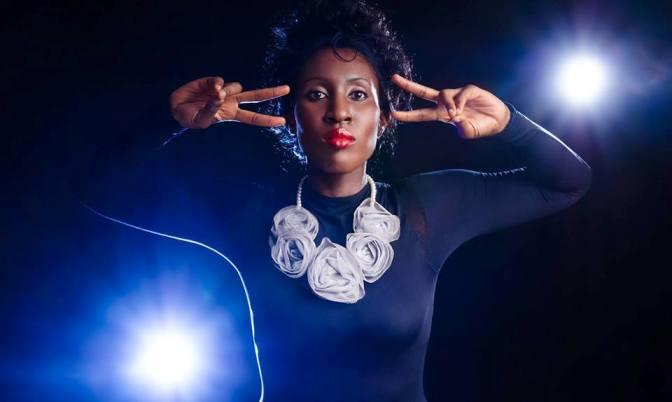 Kati G Sakyi - Medo Wo Ft Okyeame Kwame