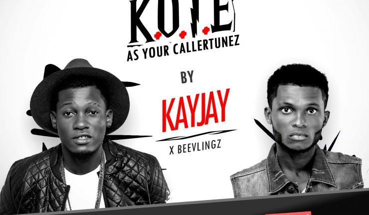 Kay Jay FT. BEVELINGS - KOTE