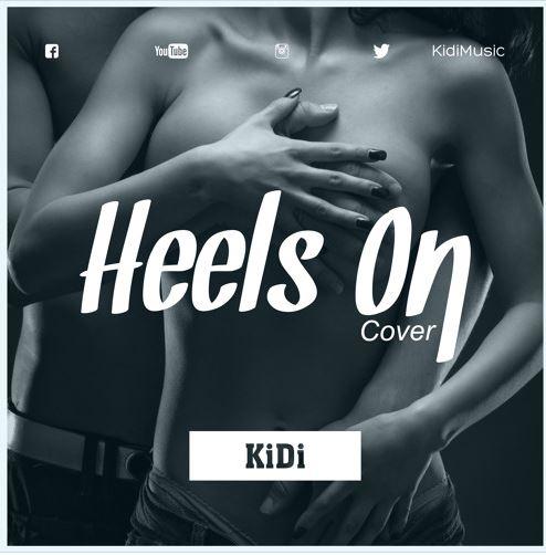 KiDi - Heels
